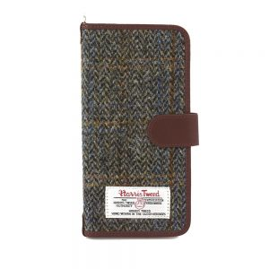 Harris Tweed Carloway i Phone Case 6 Plus, 6S Plus 7 Plus only