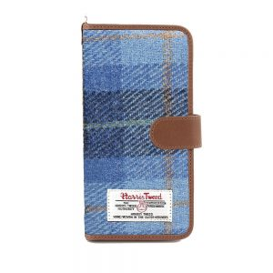 Harris Tweed Castlebay i Phone Case 6 Plus, 6S Plus 7 Plus only