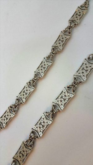 Celtic Sporran Chains