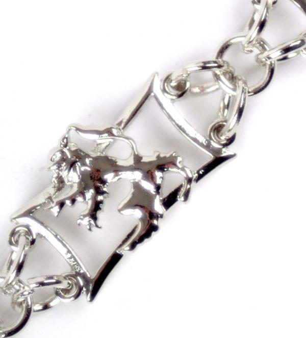 Scottish Lionheart Sporran Chains