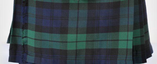 Chieftain Sports Kilt Set: Kilt ,Sporran, Belt & Buckle
